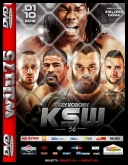 KSW 36 Cała Gala *2016* [HDTV.XviD] [PL] torrent