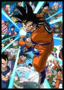 Dragonball: Heya! Son Goku and Friends Return plus napisy