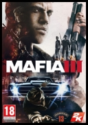 Mafia 3 Deluxe Edition MULTI LANGUAGE PL SKIDROW