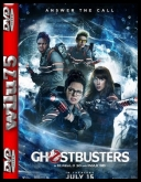 Ghostbusters. Pogromcy duchów - Ghostbusters *2016* [EXTENDED] [720p] [BRRip] [AC3] [XviD-MORS] [Napisy PL]