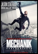 Mechanik: Konfrontacja - Mechanic: Resurrection (2016) [HC] [HDRip ] [XViD] [Napisy PL]
