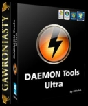 DAEMON Tools Ultra 4.1.0.0492 [Patch] torrent