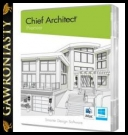 Chief Architect Premier X8 18.3.2.2 [Crack]