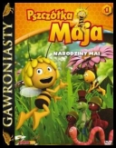 Pszczółka Maja - Maya the Bee *2010-2012* [1080p.WEB-DL.h264-eend] [Dubbing PL] torrent