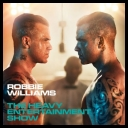 Robbie Williams - The Heavy E. Show  (2016)