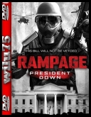 Rampage: President Down *2016* [BDRip] [XviD-MX] [Napisy PL]