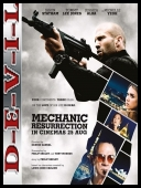 Mechanik: Konfrontacja - Mechanic: Resurrection (2016) [WEB-DL] [XViD-K12] [Napisy PL]