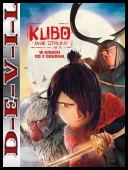 Kubo i dwie struny - Kubo and the Two Strings (2016) [BDRip] [XviD-KiT] [Dubbing PL]