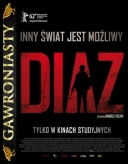 DIAZ - Diaz: Don\'t Clean Up This Blood *2012* [720.WEBRip.h264-g4wr0n] [Napisy PL]
