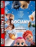 Bociany - Storks *2016* [MD] [BRRip] [XviD-KiT] [Dubbing PL KINO]