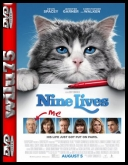 Jak zostać kotem - Nine Lives *2016* [720p] [BluRay] [AC3] [x264-KiT] [Dubbing PL] torrent