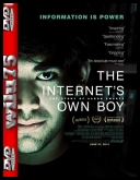 The Internet\'s Own Boy: The Story Of Aaron Swartz *2014* [DVDRip] [x264-KRT] [Lektor PL]