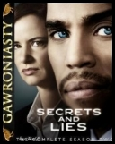 Podejrzany - Secrets and Lies [S02E10.FINAL] [480p.WEB.DL.AC3.2.0.XviD.Ralf] [Lektor PL]
