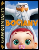Bociany - Storks *2016* [720p.BluRay.x264-KiT] [Dubbing PL] torrent