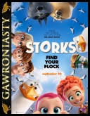 Bociany - Storks *2016* [BDRip.XviD-KiT] [Dubbing PL]