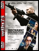 Mechanik: Konfrontacja - Mechanic: Resurrection *2016* [720p] [BluRay] [AC3] [x264-KiT] [Lektor PL] torrent