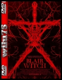 Blair Witch *2016* [BDRip] [XviD-KRT] [Napisy PL]