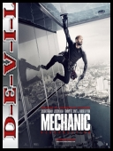 Mechanik: Konfrontacja - Mechanic: Resurrection (2016) [720p] [BRRip] [XViD] [AC3-MORS] [Lektor PL]