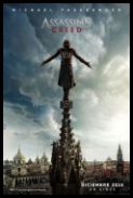 Assassins Creed (2016) [HDTS] [XVID] [AC3-OzW] [Napisy PL]