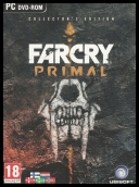 Far Cry Primal (2016) [MULTi17-PL] [CPY] [DVD9] [ISO]