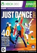 Just Dance 2017 (2016) [ENG] [Xbox360] [RF]  [License] [ISO]
