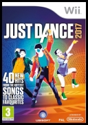 Just Dance 2017 (2016) [MULTi5-ENG] [Wii] [EUR] [License] [ISO]