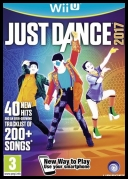 Just Dance 2017 (2016) [MULTi6-ENG] [WiiU] [EUR] [WUP Installer] [License]