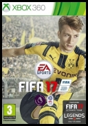 FIFA 17 (2016) [MULTi8-PL] [Xbox360] [PAL]  [License] [ISO]
