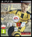 FIFA 17 (2016) [MULTi8-PL] [PS3] [EUR] [Unofficial] [ISO]