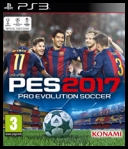 Pro Evolution Soccer 2017 (2016) [PS3] [MULTi11-ENG] [EUR] [Unofficial / 1.01] [ISO]