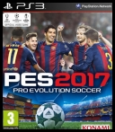 Pro Evolution Soccer 2017 (2016) [MULTi11-ENG] [PS3] [EUR] [License] [ISO]