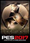 PES 2017 - Pro Evolution Soccer 2017 (2016) [ENG/RUS] [RePack] [Choice] [DVD5] [.exe/.bin] torrent