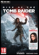 Rise of the Tomb Raider: Digital Deluxe Edition (2016) [MULTi13-PL] [DUBBING PL] [License] [DVD9] [ISO]