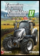 Farming Simulator 17  (2016) [MULTi17-PL] [License] [v 1.2.0 + 2 DLC] [DVD5] [ISO] torrent