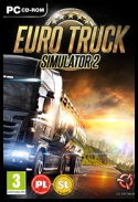 Euro Truck Simulator 2  (2013) [MULTi35-PL] [RePack] RG Mechanics]  [v 1.26.3s + 48 DLC] [DVD5] [.exe/.bin] torrent