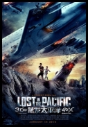 Lost in the Pacific (2016) [720p] [WEB-DL] [XviD] [AC3-FGT] [ENG]