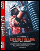 Burza - Life on the Line *2015* [BDRip] [XviD-KiT] [Lektor PL] torrent