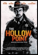 The Hollow Point (2016) [V2] [BDRip] [XviD] [AC3-EVO] [ENG] torrent