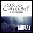 VA - Chillout January 2017 (2017) [mp3@320kbps] torrent