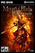 Mount and Blade: With Fire and Sword (2010) [MULTi6-ENG] [License] [1.143] [DVD5] [ISO]
