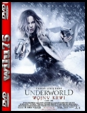Underworld: Wojny krwi - Underworld: Blood Wars *2016* [HDCAM] [AC3] [XviD-FWOLF] [Napisy PL] torrent