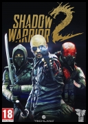 Shadow Warrior 2: Deluxe Edition (2016) [MULTi7-PL] [Steam-Rip] [RG Gamers] [v 1.1.8.0]  [DVD9] [.exe/.bin]