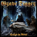 Grave Digger - Healed By Metal (Deluxe Edition) (2017) [mp3@320kbps]