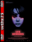 Demony - The Demons - Les démons *2016* [WEB-DL] [XviD-KRT] [Napisy PL]