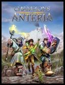 Champions of Anteria (2016) [MULTi6-PL] [License] [1.7.499537.X/dlc] [DVD9] [ISO]