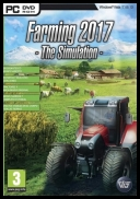Professional Farmer 2017 (2016) [MULTi8-PL] [License] [DVD5] [ISO]
