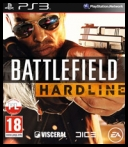 Battlefield Hardline (2015) [MULTi7-PL] [PS3] [EUR] [License] [IDO]