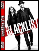 Czarna lista - The Blacklist [S04E01-E08] [480p] [WEB-DL] [AC3] [XviD-Ralf] [Lektor PL]