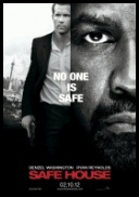 Safe House (2012) [DVDRip] [XviD] [Lektor.PL]