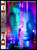 Nerve (2016) [BDRip] [XviD-KiT] [Lektor PL]